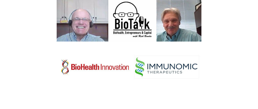 Immunomic Therapeutics Founder and CEO Bill Hearl RETURNS to BioTalk!
