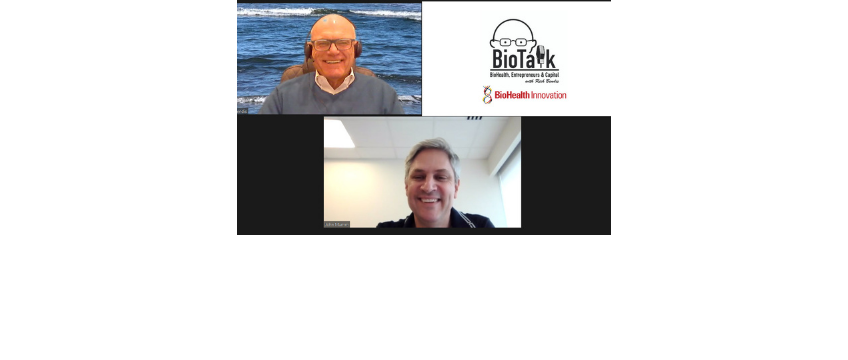 John Mumm, CEO of Deka BioSciences, joins Rich Bendis on BioTalk