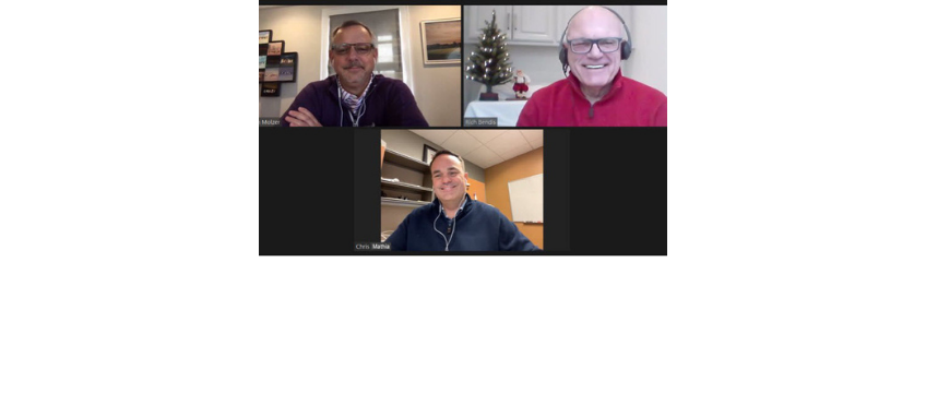 Chris Mathia, Chief Executive Officer, Innara Health, and Keith Molzer, Managing Partner, Flyover Capital, join Rich Bendis from Kansas City on BioTalk