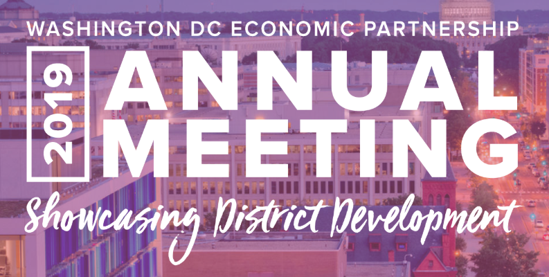 2019 WDCEP Annual Meeting ECON Showcase