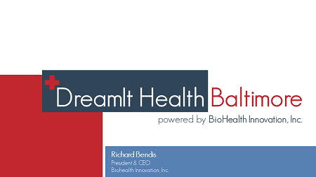 dreamit health image