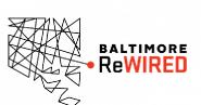 TEDxBaltimore logo
