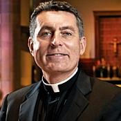 Rev. Brian F. Linnane, S.J. (Loyola University)