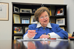 mikulski-barbara-appropriations-committee