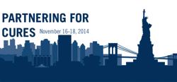 partnering-for-cures-2014-logo
