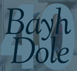 Bayh Dole 40 Celebrating the Past Protecting the Future
