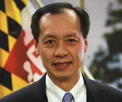 Benjamin Wu hires new team at Montgomery County EDC Washington Business Journal