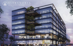 California developer Alexandria Real Estate proposes office lab building at Baltimore s Port Covington Baltimore Business Journal