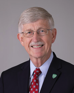 Francis Collins - From Wikipedia