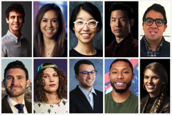 Ten Johns Hopkins faculty students and alumni named to 30 Under 30 list Hub