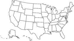 us-state-map-pixa