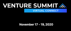 Venture Summit Virtual Connect youngStartup Ventures