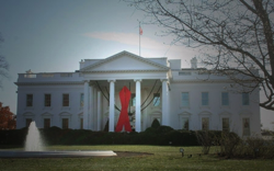 white-house-aids-day-wikicommons