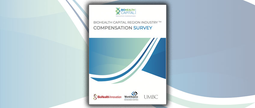 BioHealth Capital Region Industry Compensation Survey™