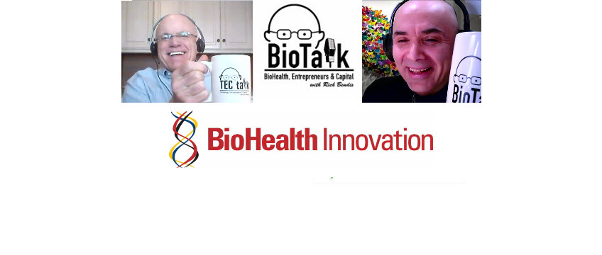 Dr. Faz Bashi, M.D. joins Rich Bendis Virtually for a New Episode of BioTalk