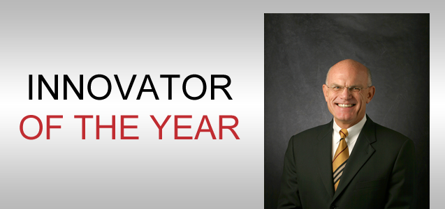 BHI's Rich Bendis Named a 2017 Innovator of the Year by The Daily Record