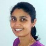 Nandini Arunkumar